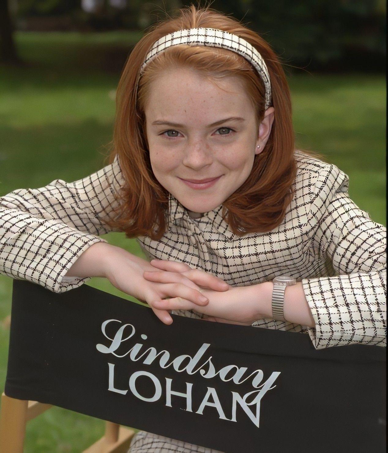 Lindsay Lohan | Operação cupido, Atrizes, Celebridades