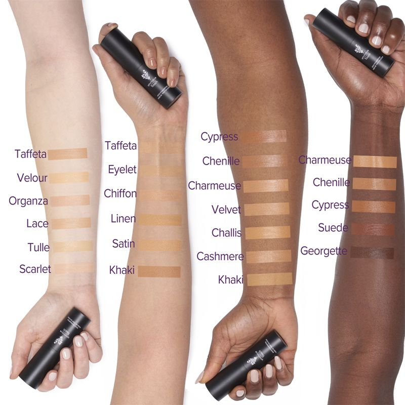 Younique Touch Stick Foundation Is A Full Coverage Option