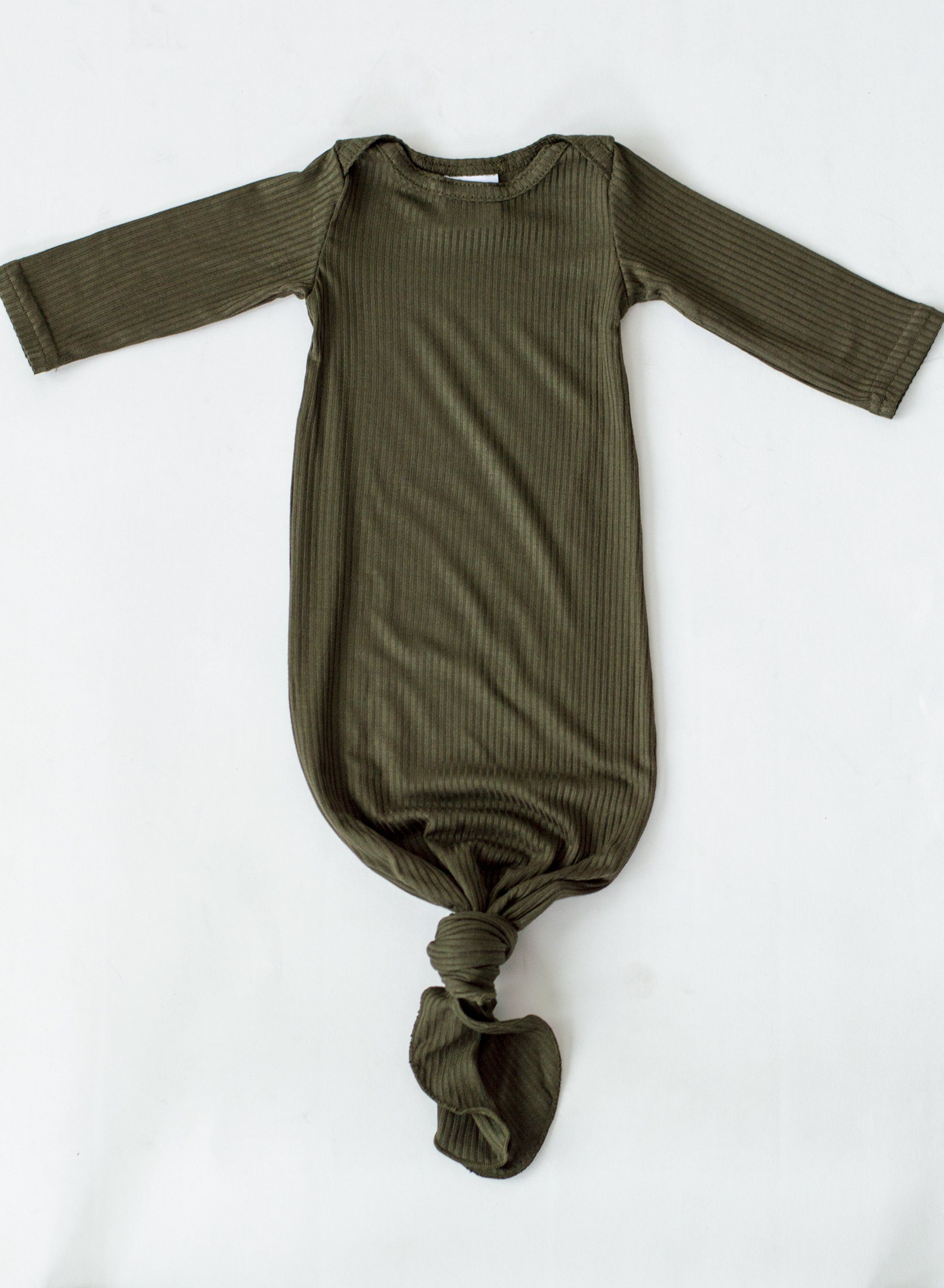 dc4ea3bb9 Welcome Home Little One. Our Little Nursling™ snuggle knotted baby ...