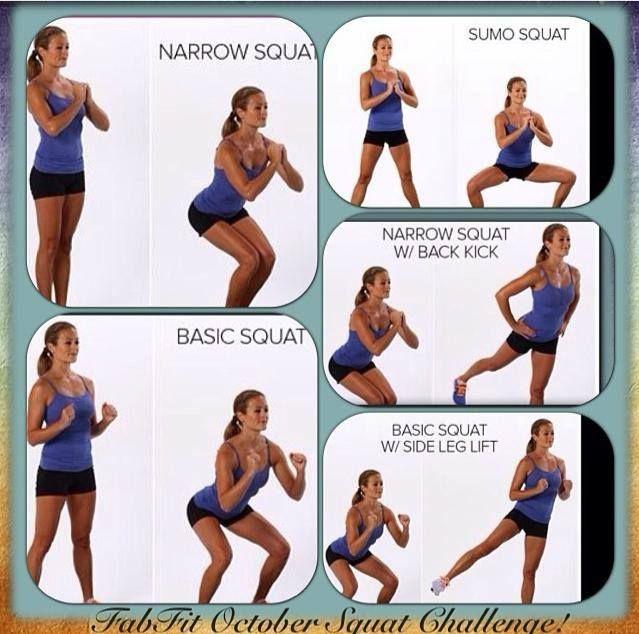 squats utile în varicoză tabletele phlebodia pentru varicoză