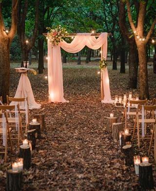 30 einfache Ideen für DIY-Tischkarten - Hochzeitskiste