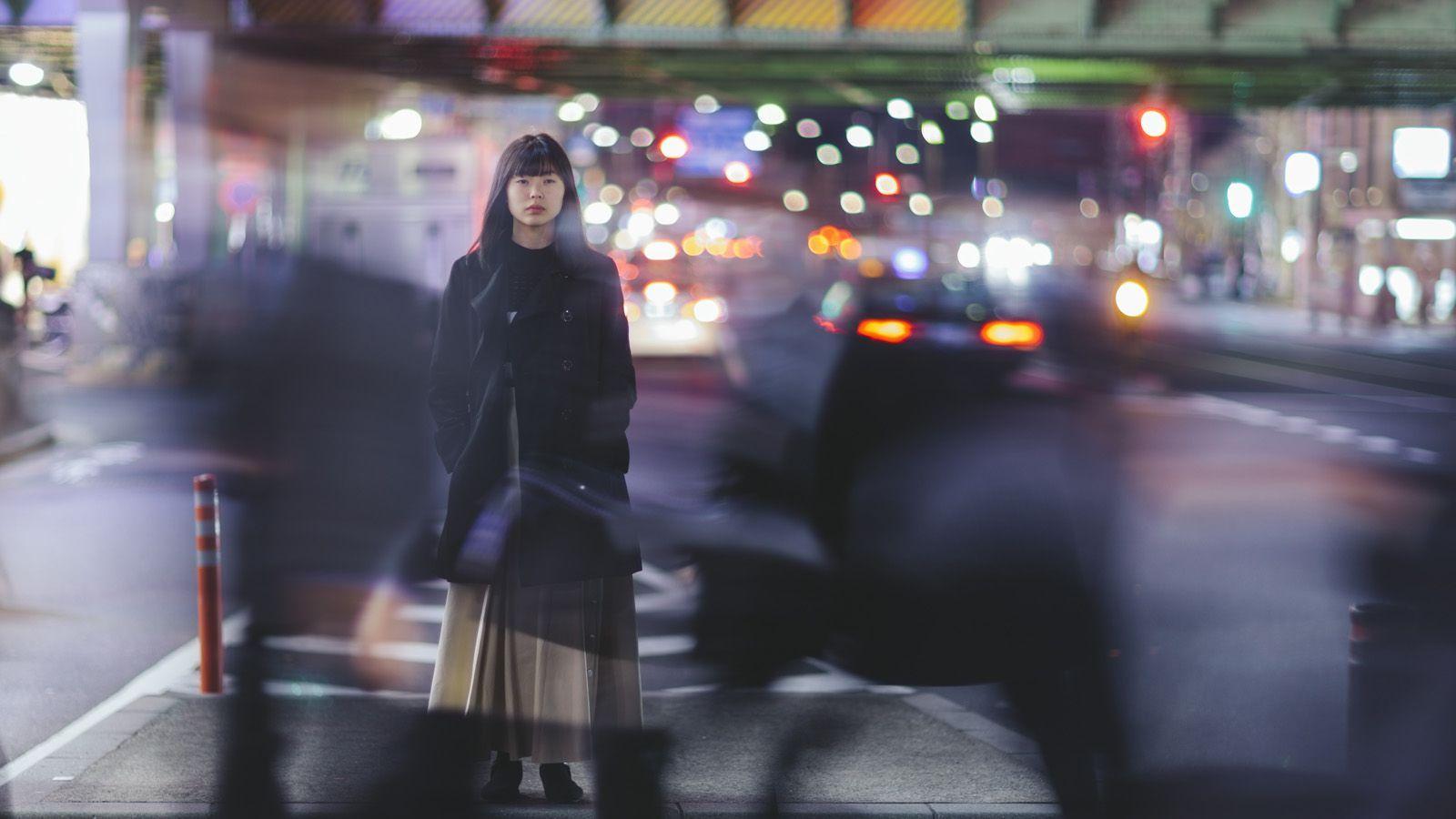 東京 貧困 女子