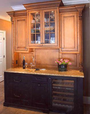 7b2942e4bccb Modern Kitchen Cabinets, Kitchen Pantry Cabinets, Wood Cabinets, Painting Kitchen  Cabinets, Kitchen