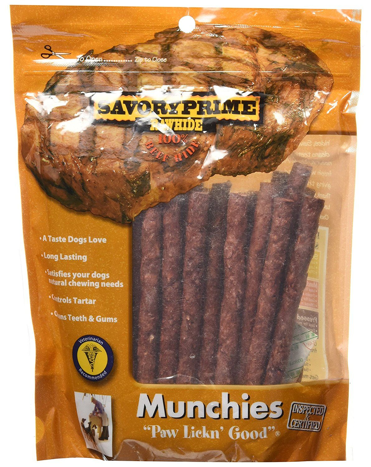 505506f1c112e Savory Prime 30-Pack Munchie Sticks, Beef * Read more at the image ...