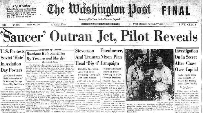 news headlines 1953 - Pesquisa do Google