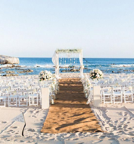 Belongil Beach Wedding Ceremony: Kind Administered Beach Wedding Ceremony