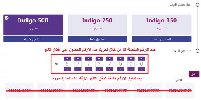 ارقام مميزة المصرية للاتصالات We الان متاحة للحجز ميكساتك Periodic Table Diagram