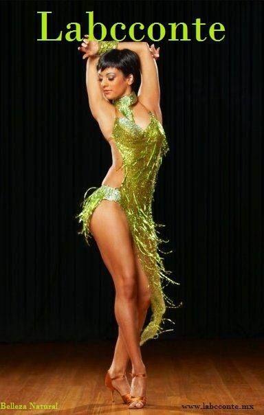 danza del vientre para adelgazar