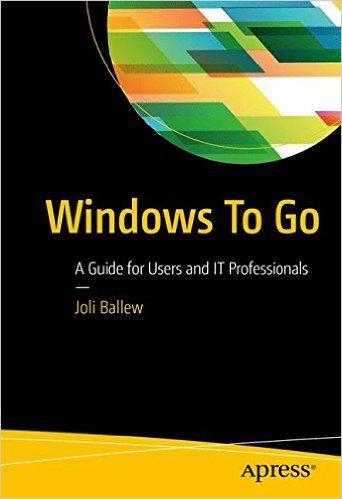 Windows To Go Pdf Download Programming Ebooks It Ebooks Pinterest