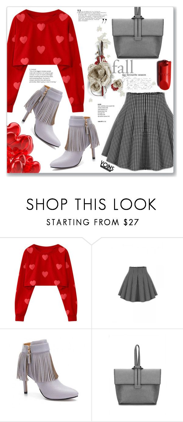 """Yoins 9 / IV"" by dorinela-hamamci on Polyvore featuring yoins, yoinscollection and loveyoins"