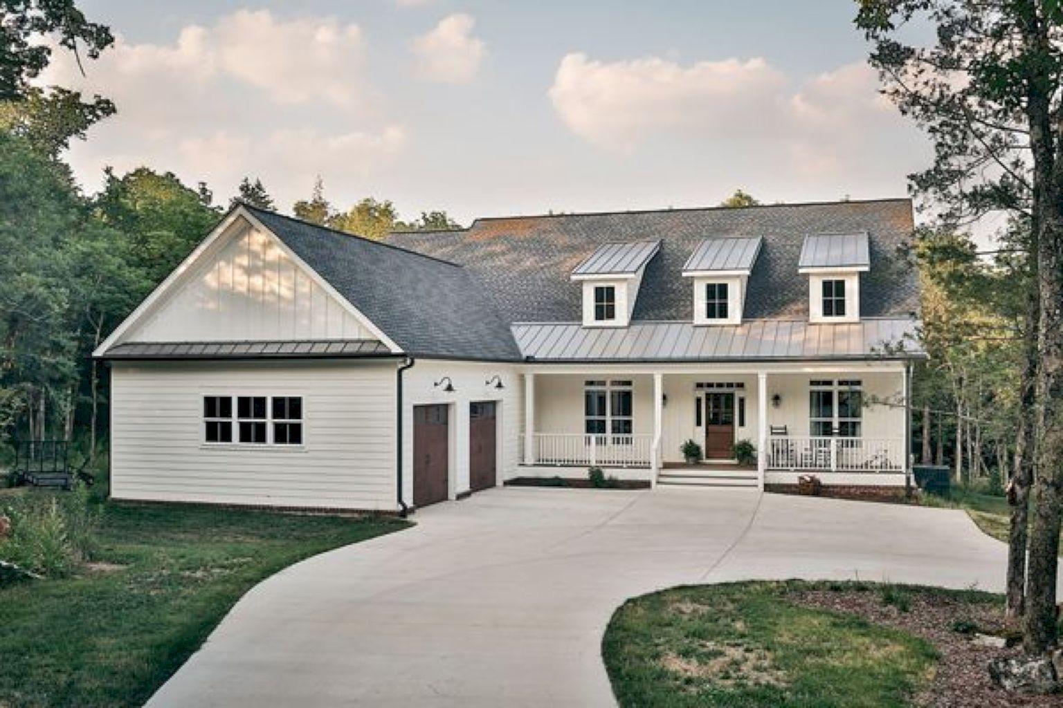 90 beautiful modern farmhouse exterior ideas beautiful on beautiful modern farmhouse trending exterior design ideas id=17501
