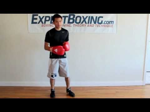 Boxing Footwork Technique 1 Step Drag Youtube Boxing Techniques Boxer Training Techniques