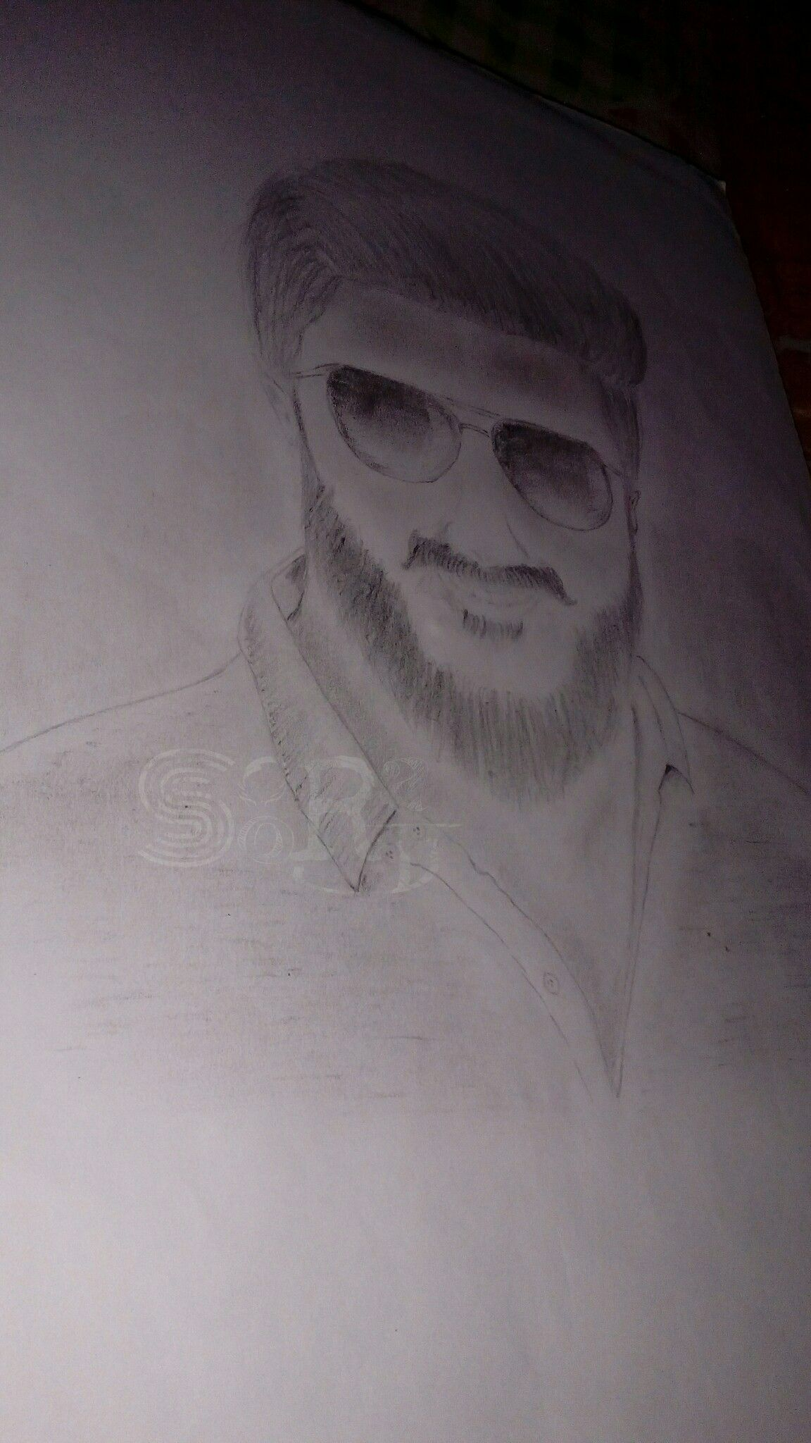 Dulquer salmaan draw dq drawings sketches art