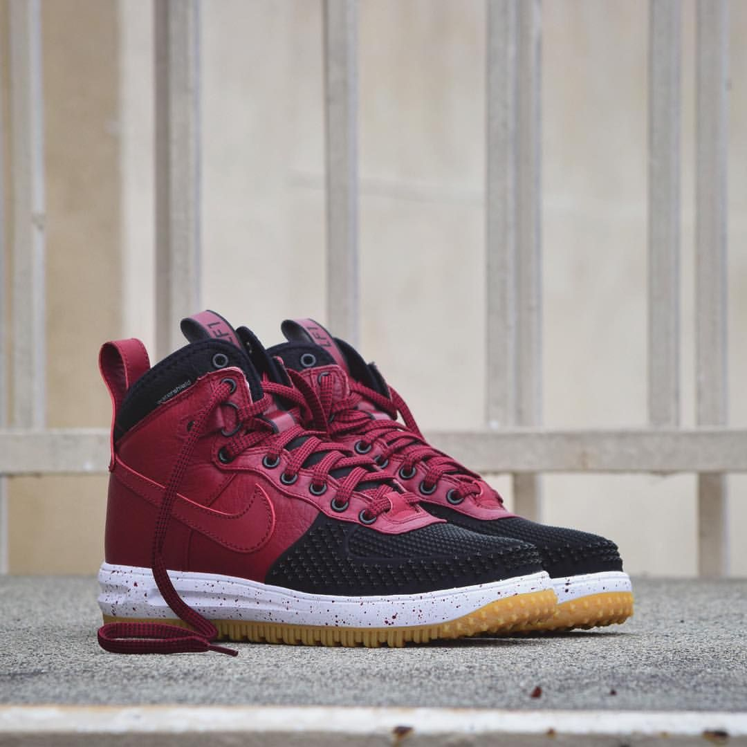 cc21997a8800 Nike Lunar Force 1 Duckboot