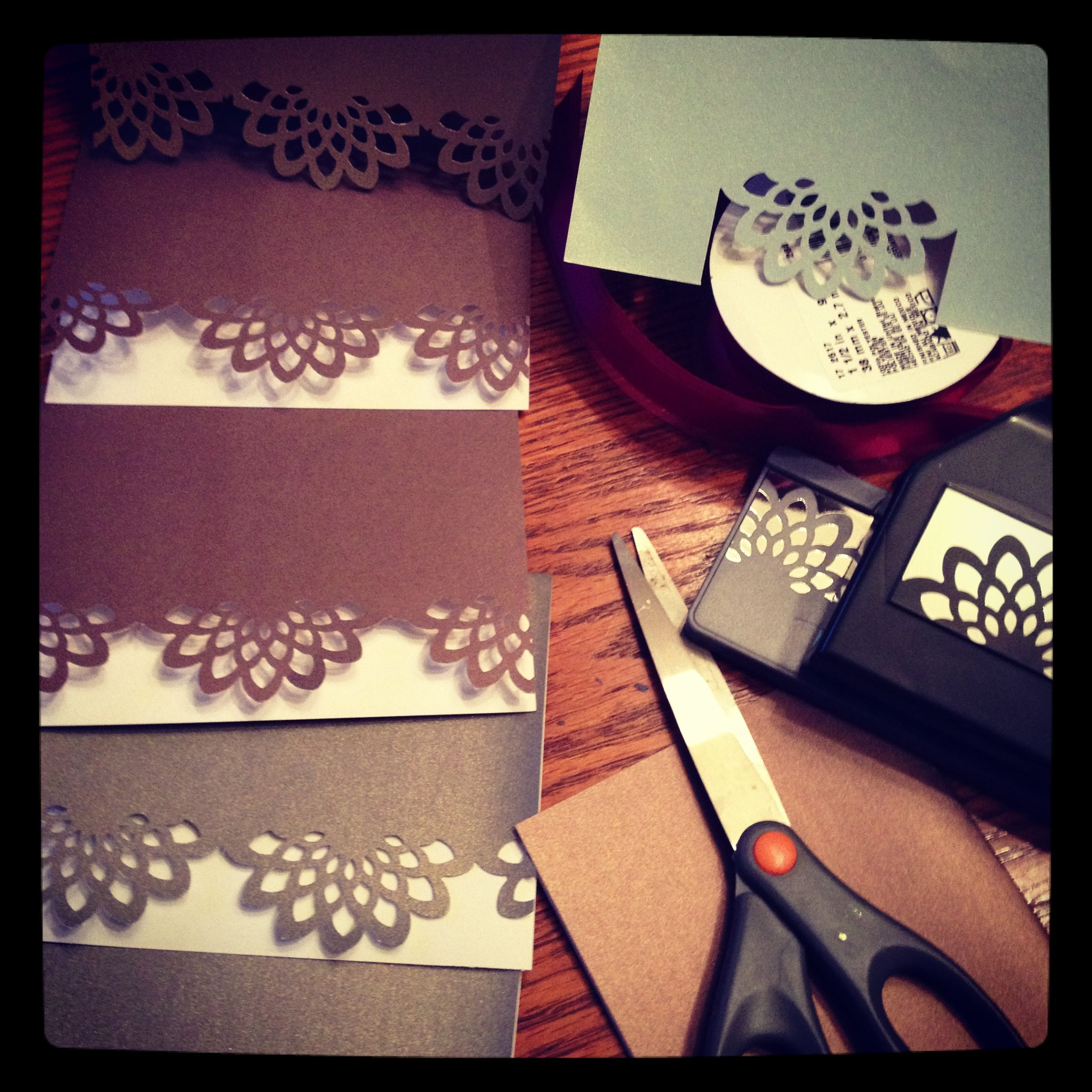 Handmade Wedding Invitations | Wedding Invitations | Pinterest ...