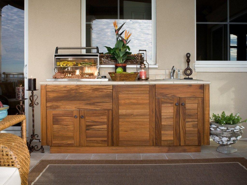 How To Build Outdoor Kitchen Cabinets Kuchenschranke Bauen
