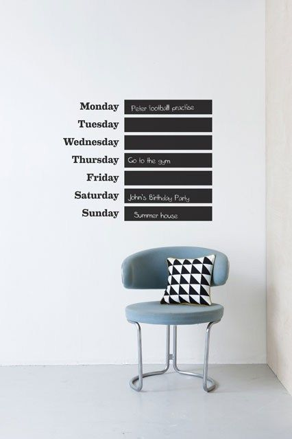 family planner | details | pinterest | wall sticker, wall and home
