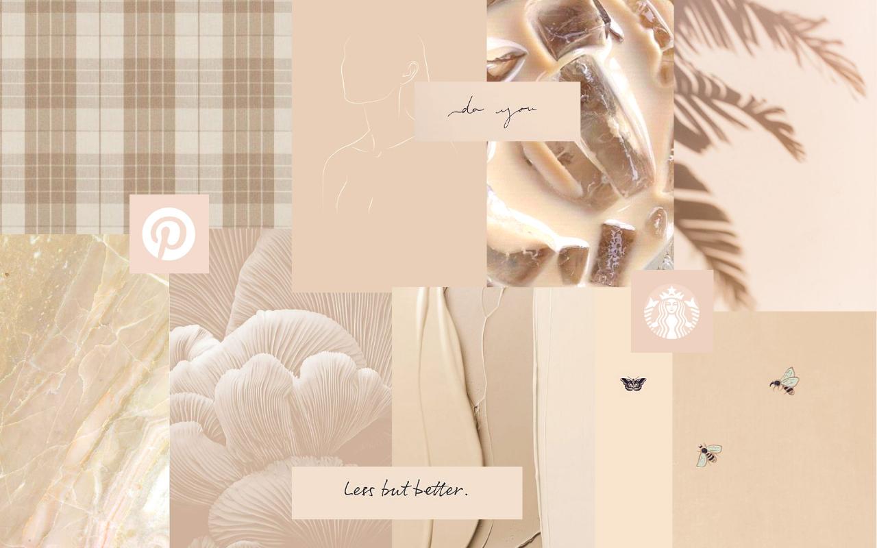Beige Aesthetic Macbook Screensaver In 2021 Sunset Iphone Wallpaper Desktop Wallpaper Art Iphone Wallpaper Glitter