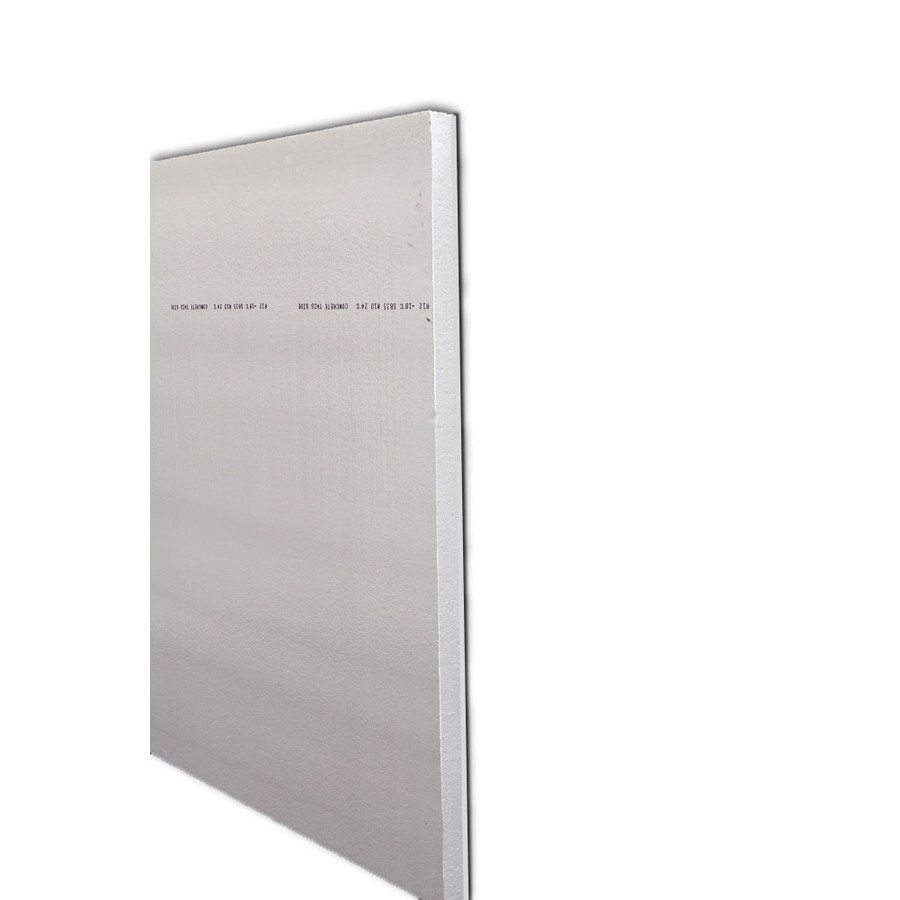 Silverboard Eps Thermal Acoustic Wall Panel 1 In X 4 Ft X 8 Ft Acoustic Wall Acoustic Wall Panels Sound Wall