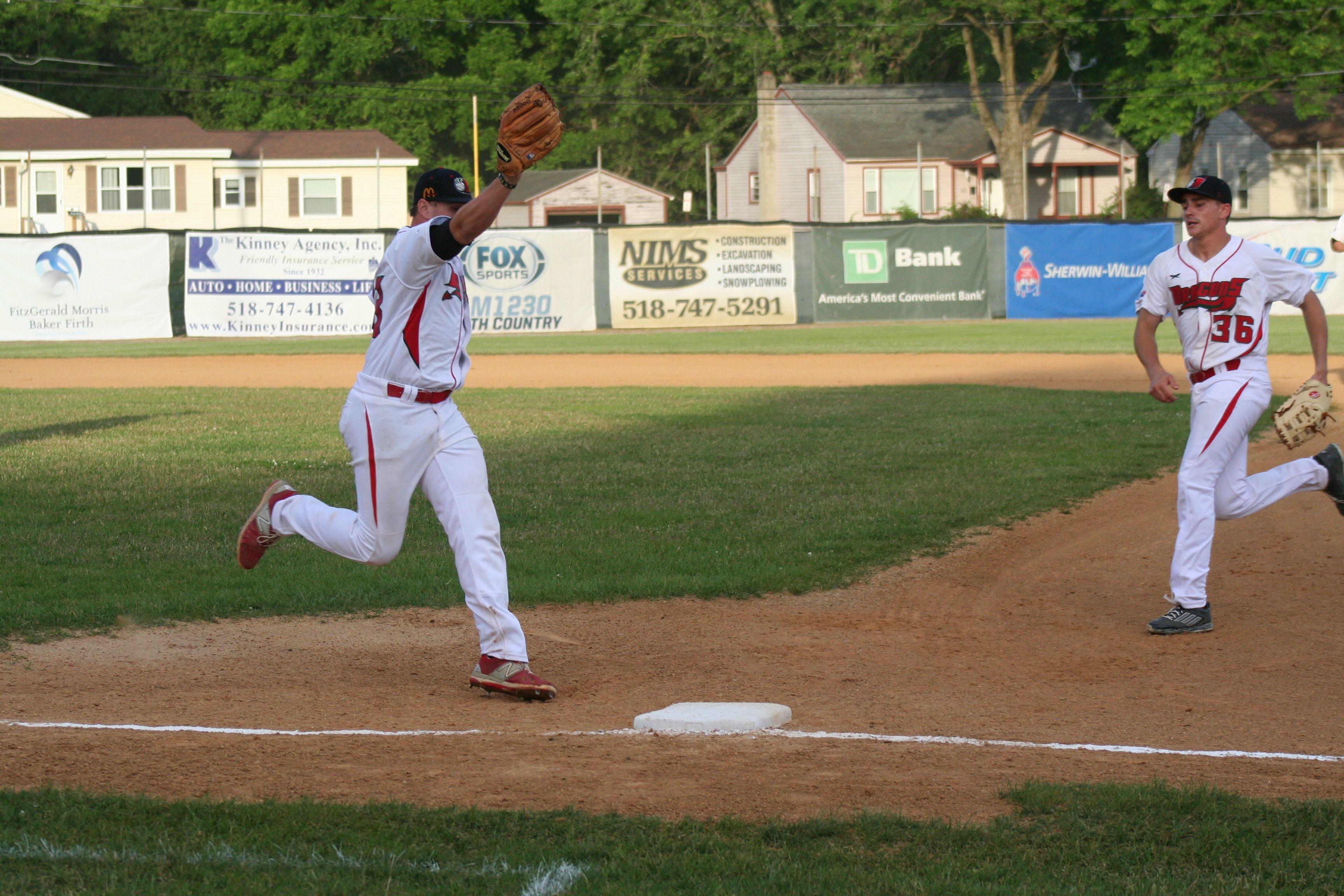 Schedule Glens Falls Dragons Baseball Baseball Glens Falls