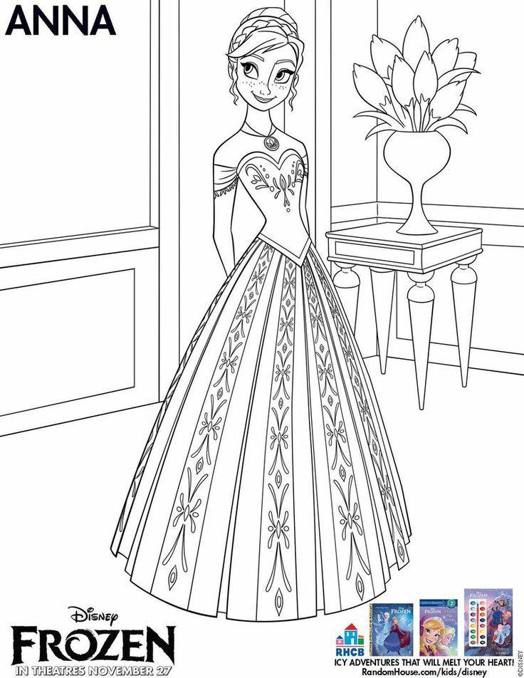 Dibujos para colorear - Disney | Dibuixos de contes | Pinterest ...