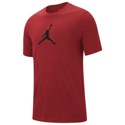 Photo of Jordan 23/7 Icon T-Shirt – Gym Red / Black