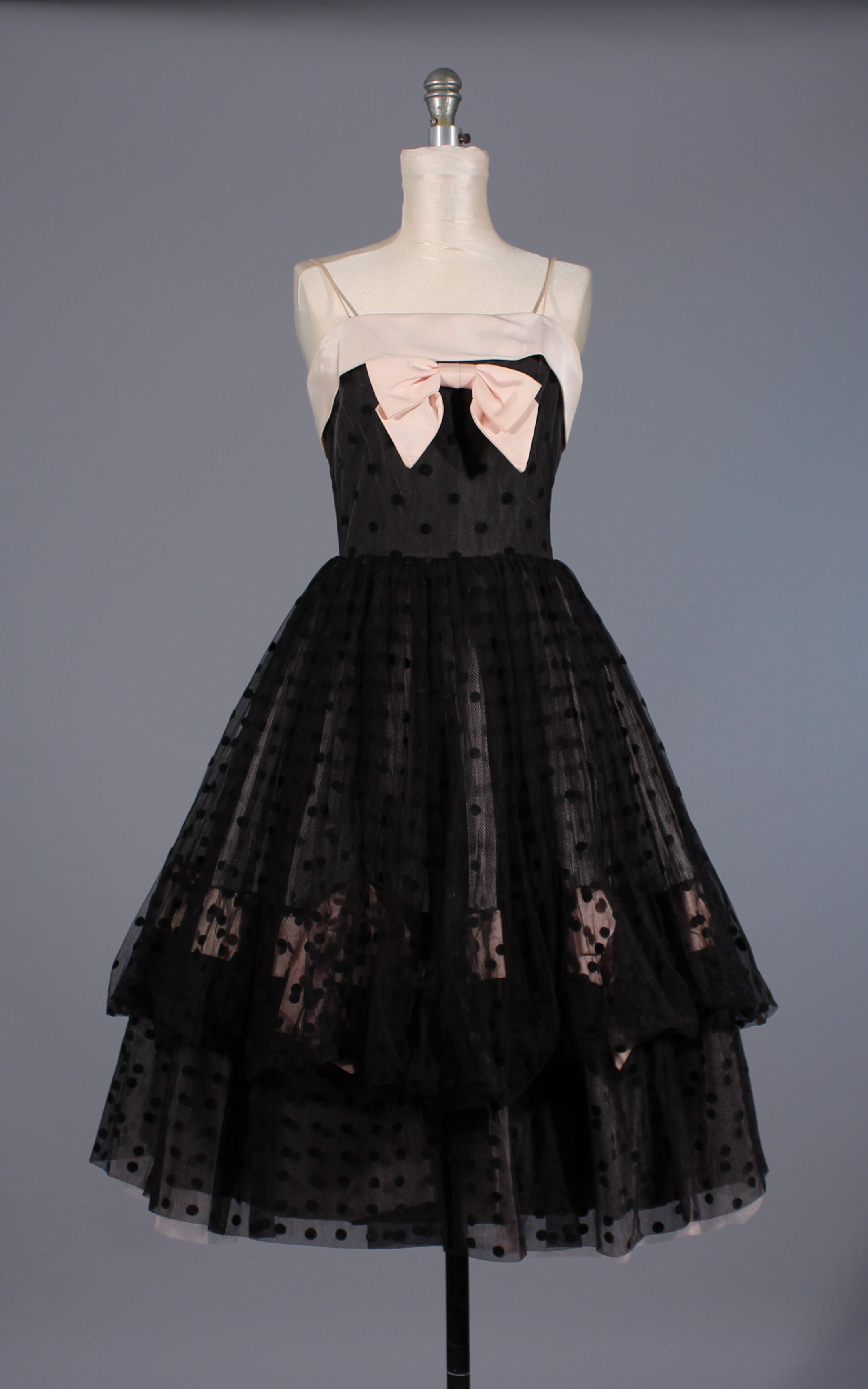 S prom dress