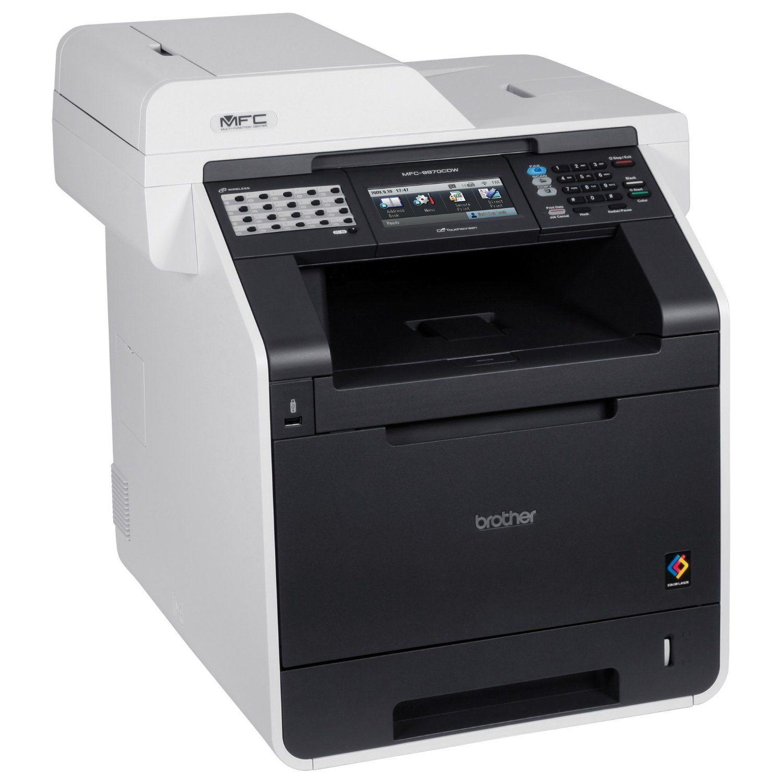 484.84 at A Matter of Fax BrotherMFC9970CDWPrinter