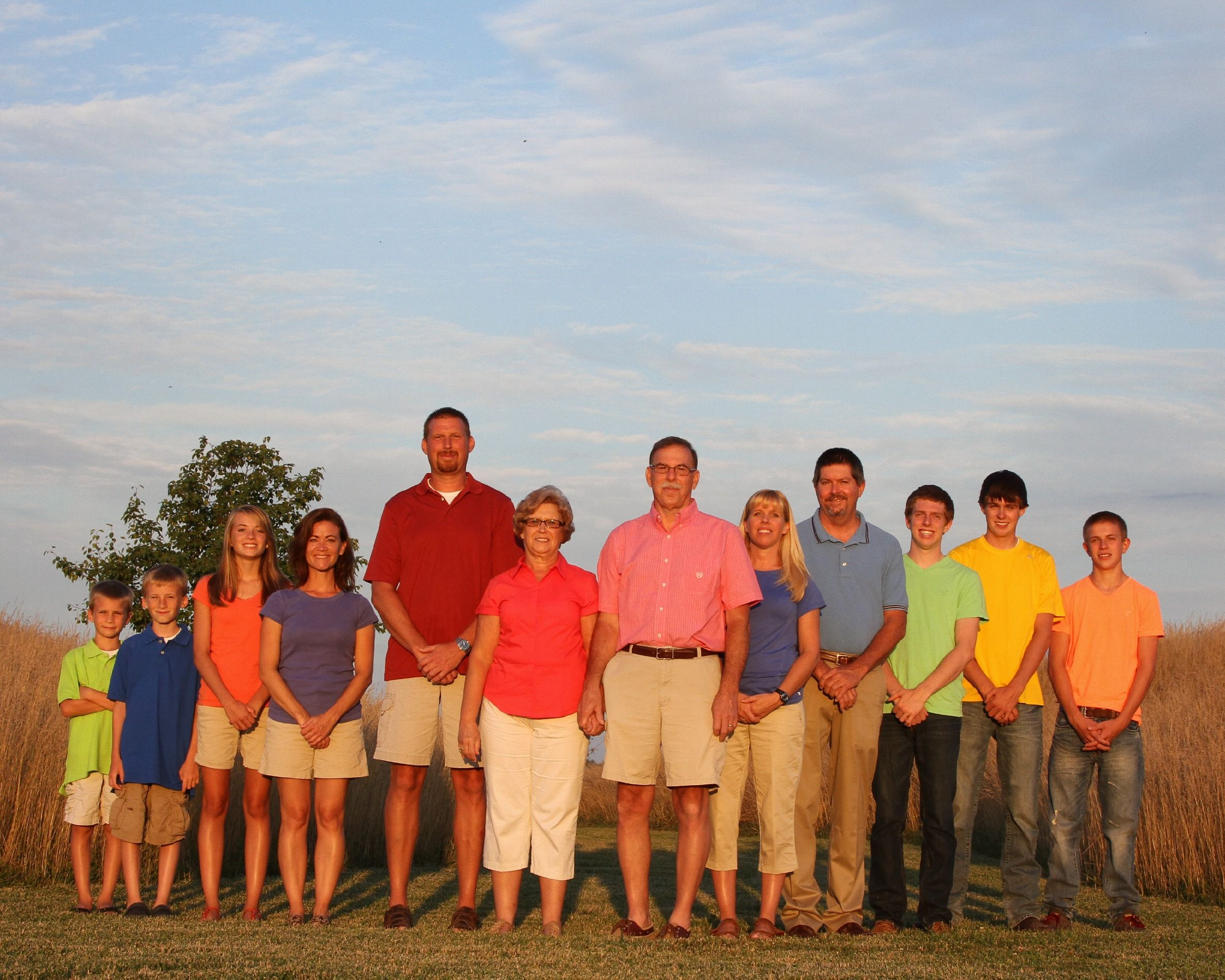 Great Design Of Family Photo Color Schemes - Best Home Plans and ...