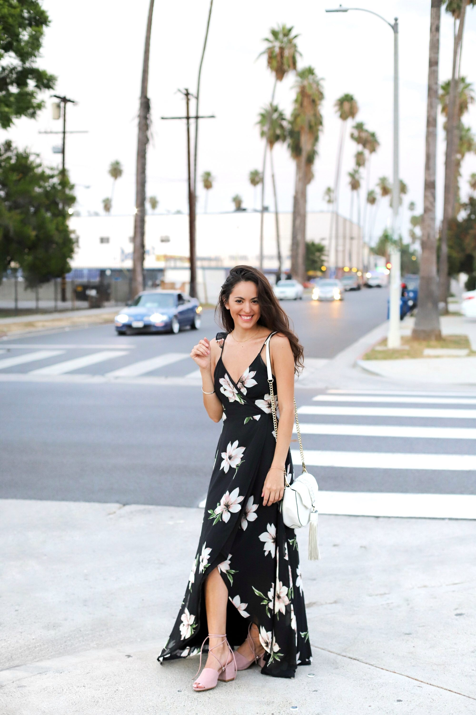 0df22b8998 Black   Pink in LA