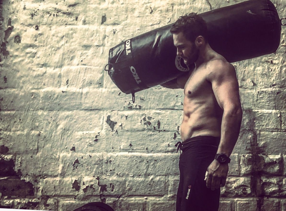 Pin by Dennis Andres on my.workouts Workout, Backpacks