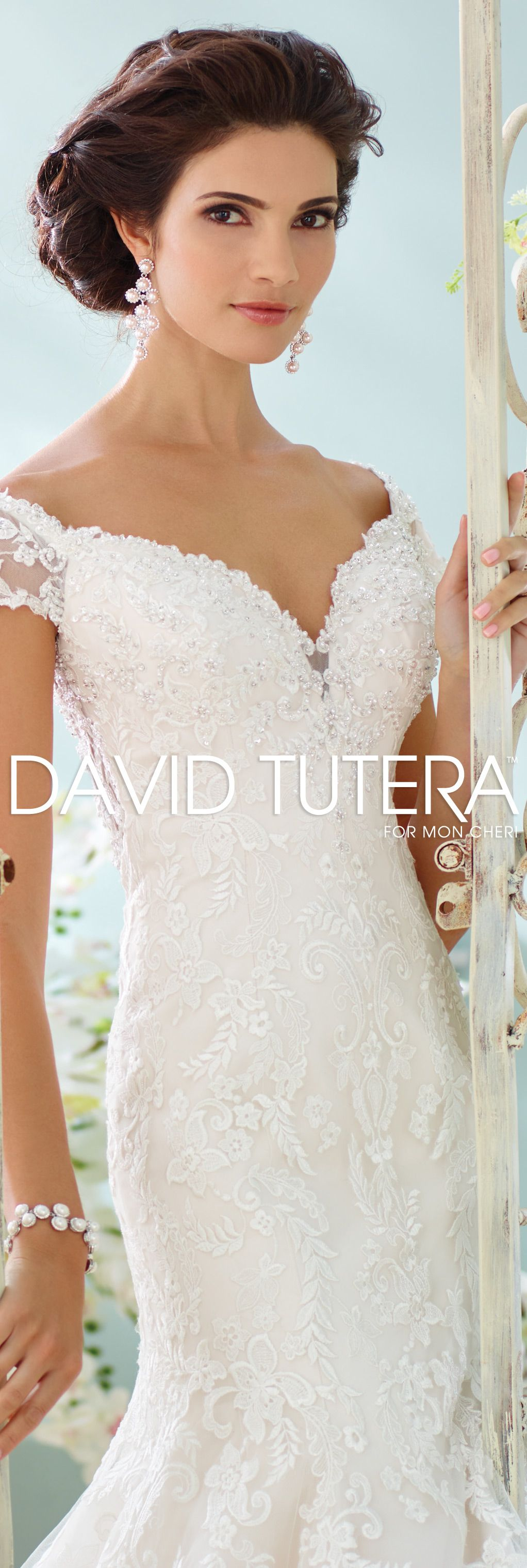 Wedding dresses u spring david tutera gowns and wedding