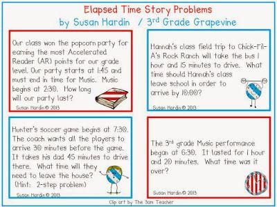 elapsed time half hour worksheet 1 | AJ | Pinterest | Math ...