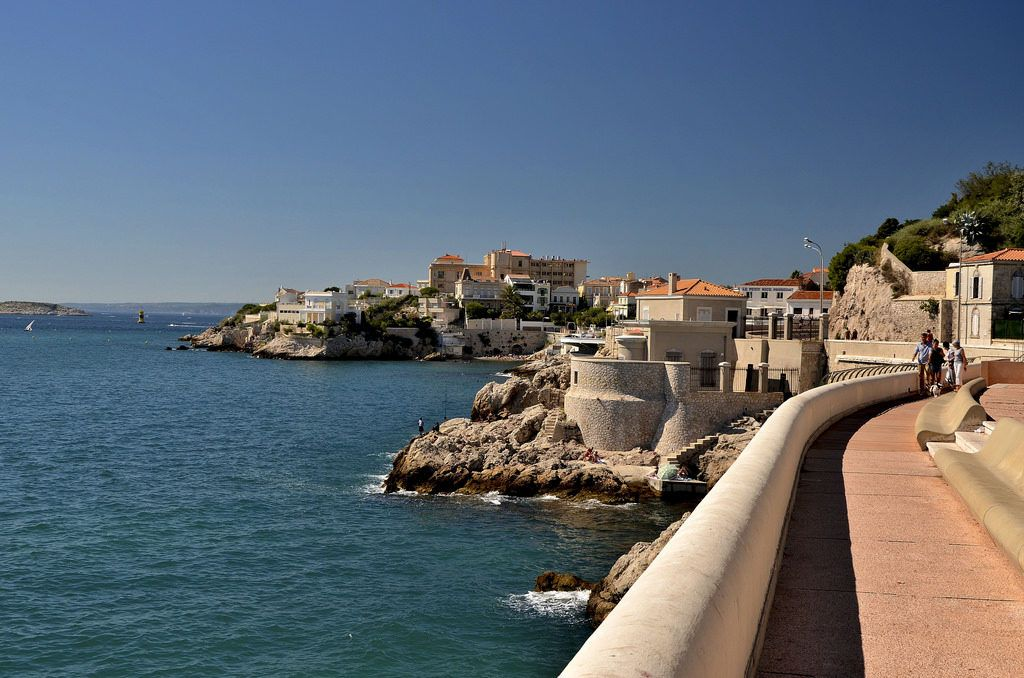 15 Best Things To Do In Marseille France Marseille France