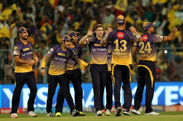 KKR beat RCB by 82 runs as Bangalore out for 49, lowest ...
