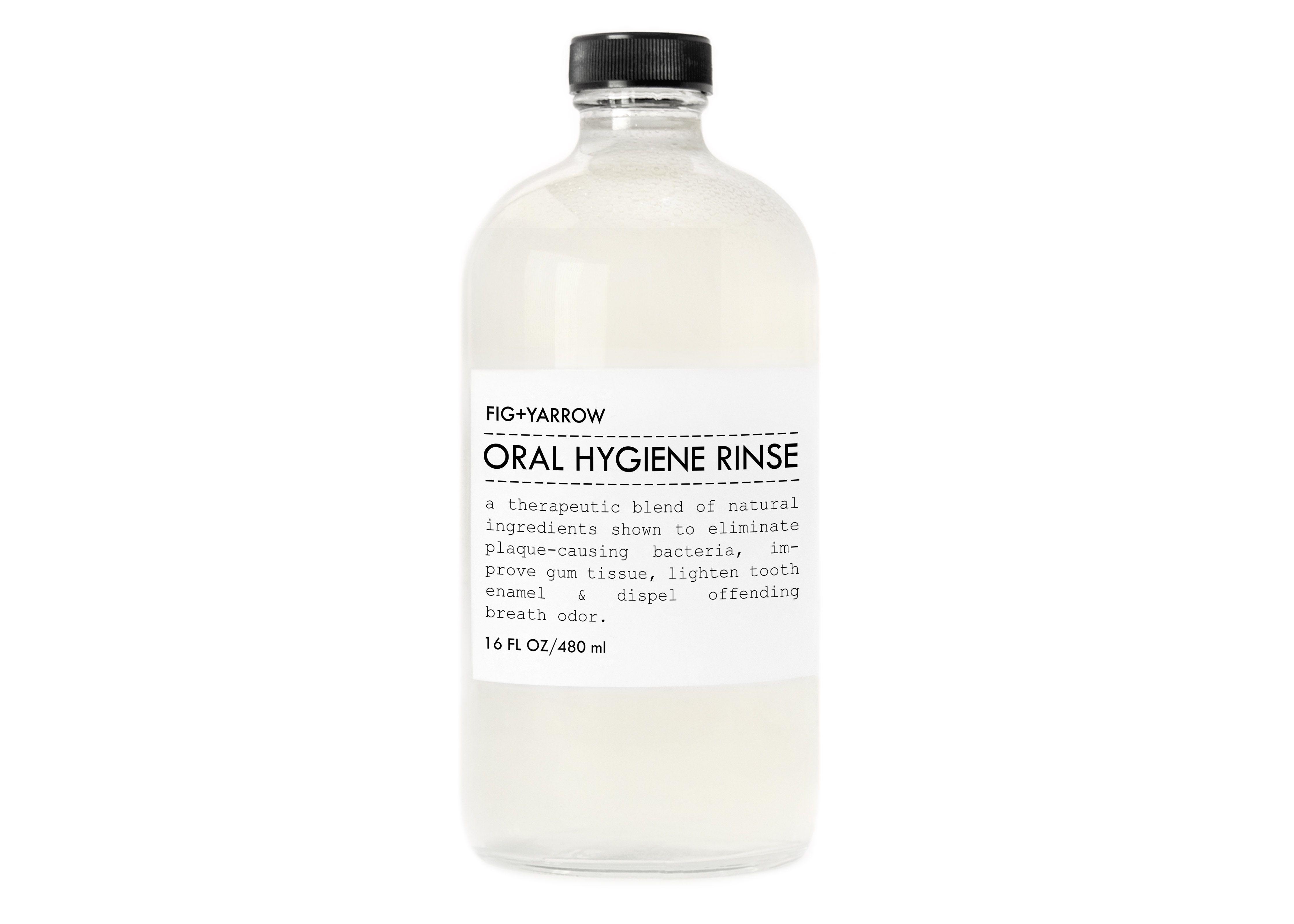 Oral Hygiene Rinse - @ Parc Boutique
