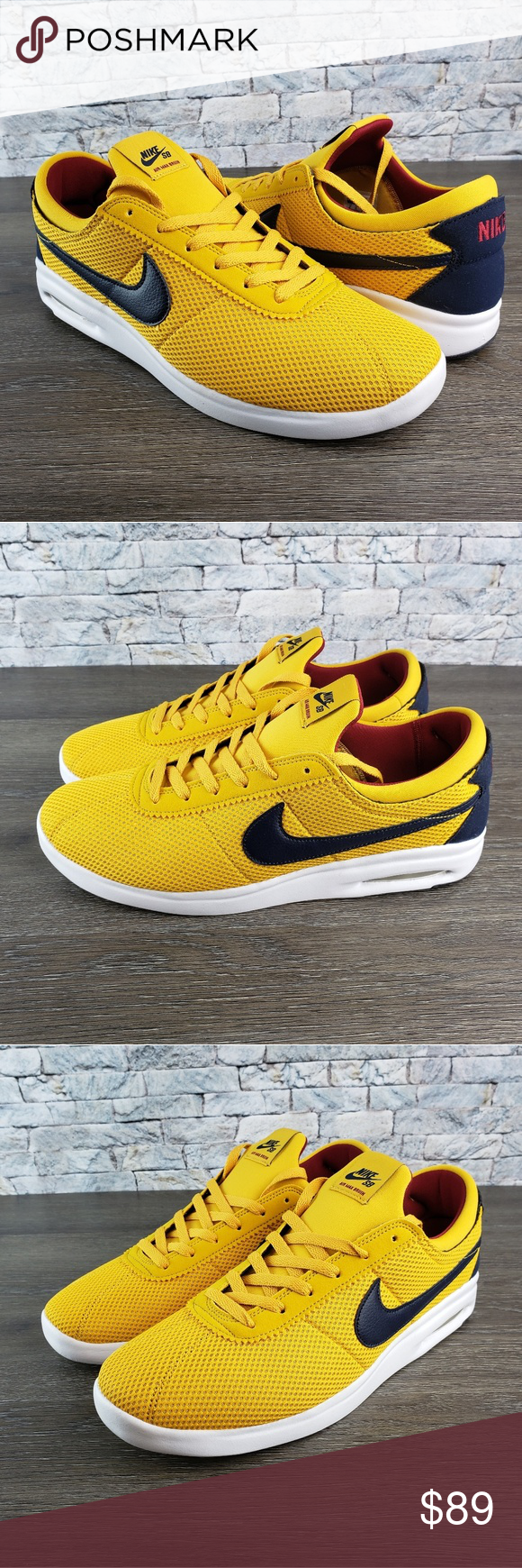 air max bruin vpr txt Turnschuhe low