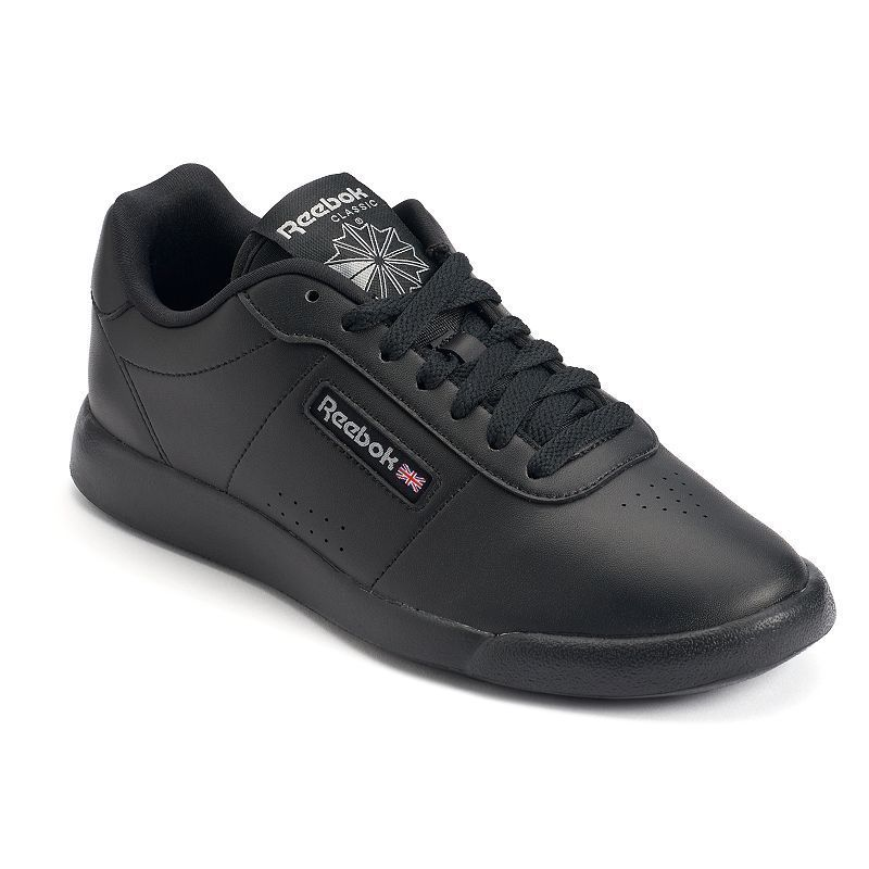 a17533534c0 Quality comfort and classic style team up in these Reebok Princess Lite  shoes.