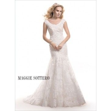 Maggie Sottero Cyprus Marie 4MK925- [Maggie Sottero Cyprus Marie ...