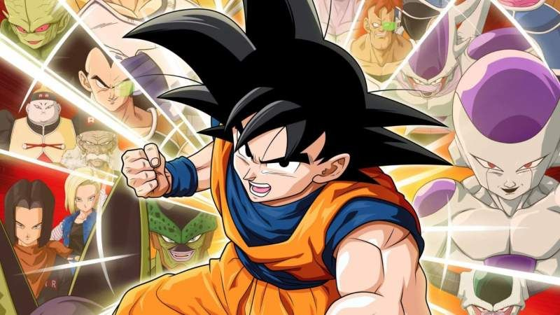 How To Save Your Game In Dragon Ball Z Kakarot Goku Wallpaper Dragon Ball Z Dragon Ball