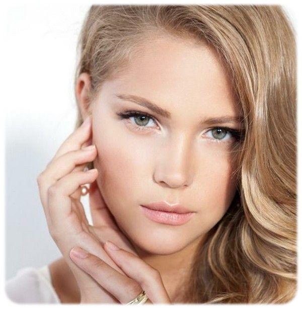 All natural makeup look tips
