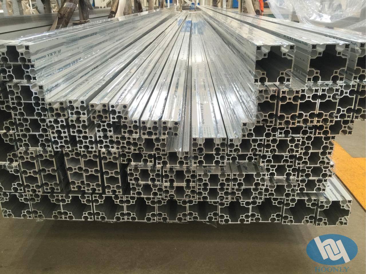 Hoonly China Aluminium Extrusion Profile Supplier Aluminum Extrusion Extrusion Aluminium