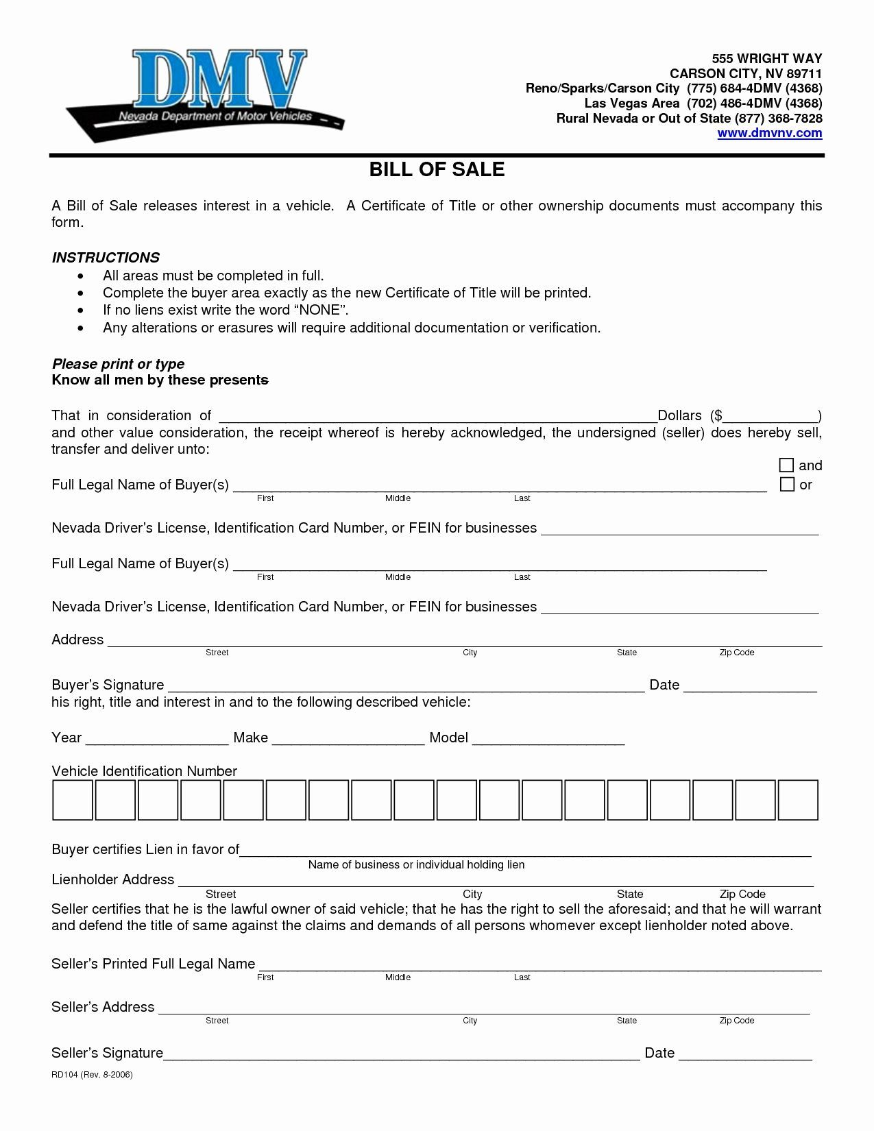 Motorcycle Bill Of Sale Printable Best Of Sample Bill Sale For Mobile Home Glendale Munity Document Booklet Layout Business Template Microsoft Word 2007