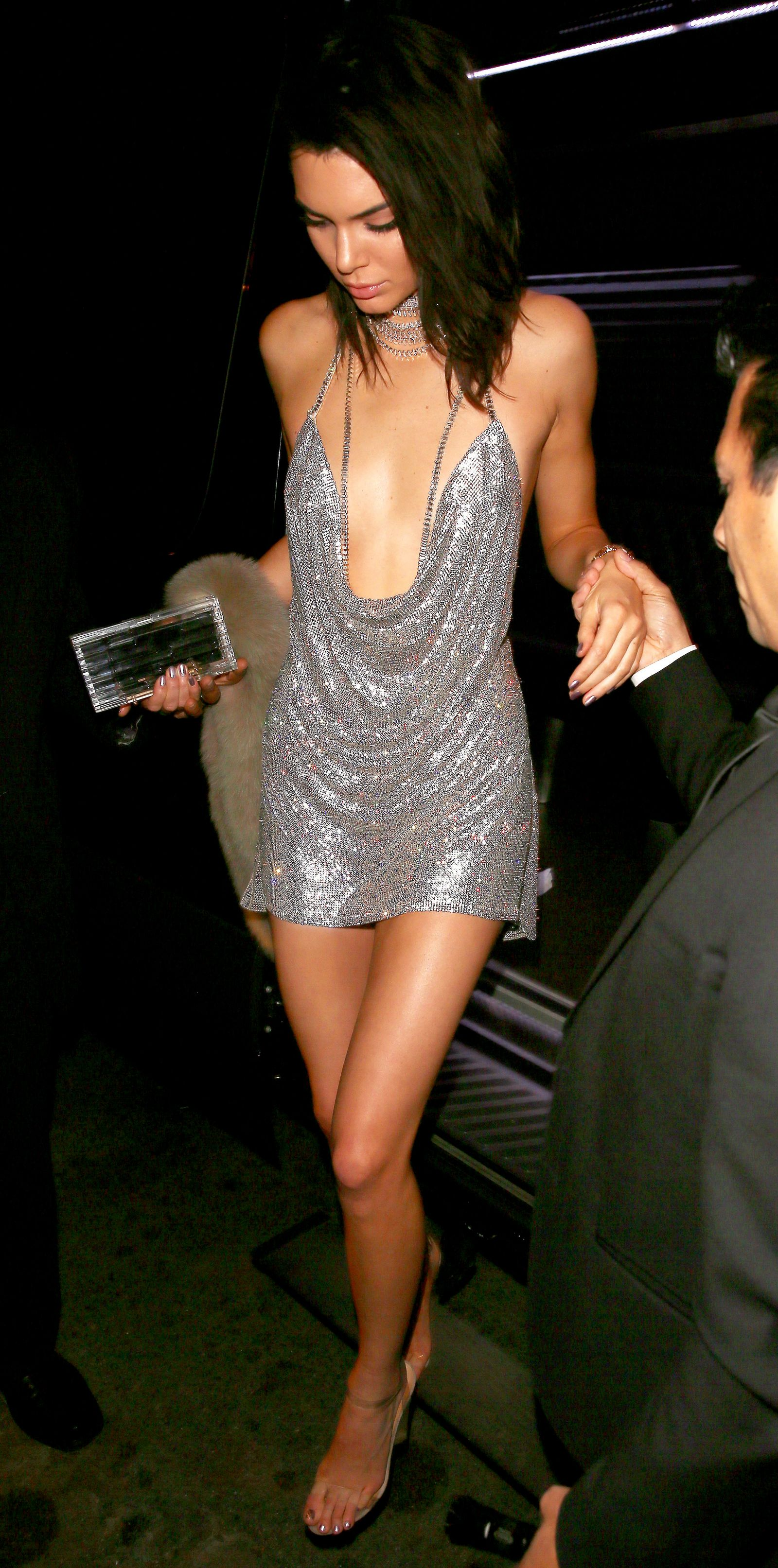 49e40103 See the Show-Stopping Celebrity Looks from Kendall Jenner's 21st Birthday  Party - KENDALL JENNER from InStyle.com