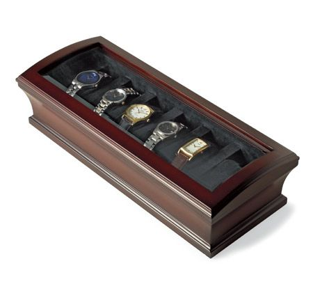 Bombay Co Inc Accessories Jewellery Boxes for Him Boyet