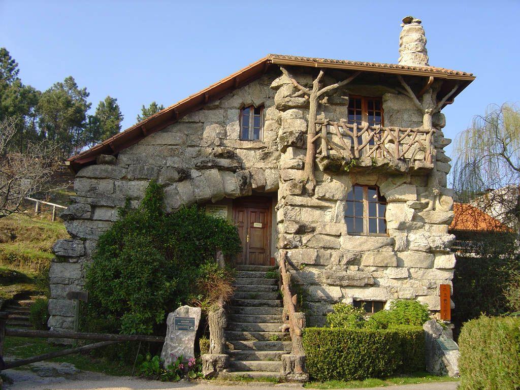 Fotos de Cabañas Rusticas | 19972d1304008734-disenos-de-casas-casas ...