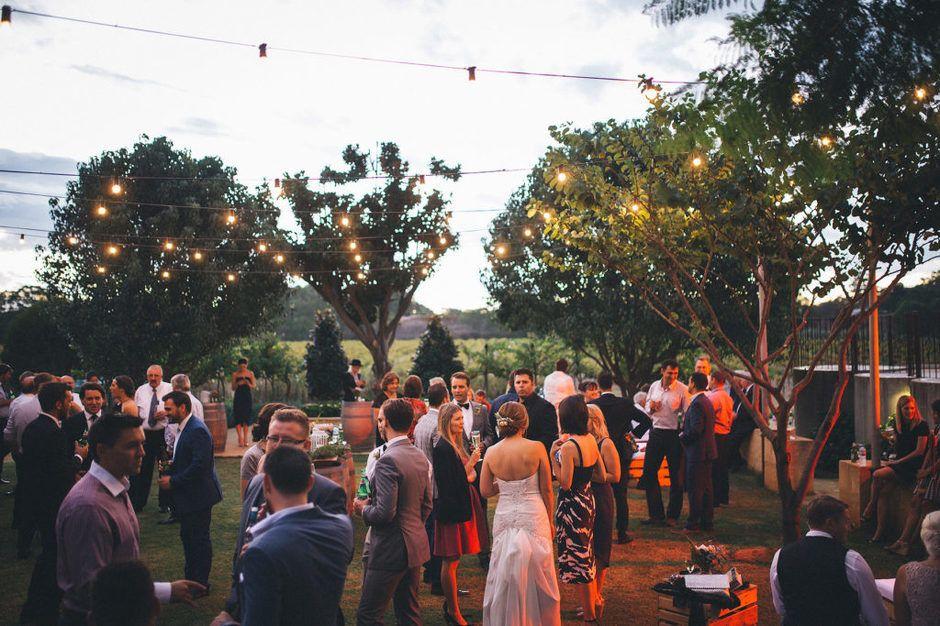 Barrett Lane Byo Wedding Venue Perth
