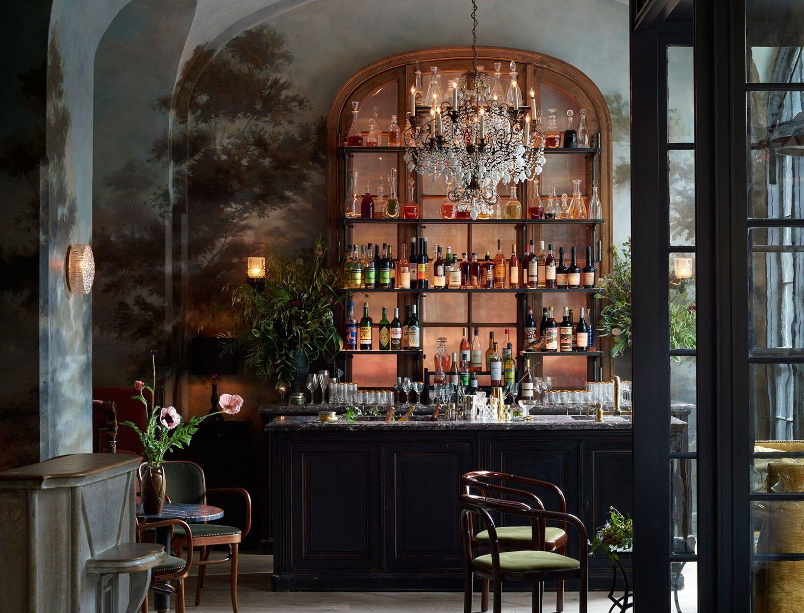 The GP 13 New York's Best Restaurants Restaurant new