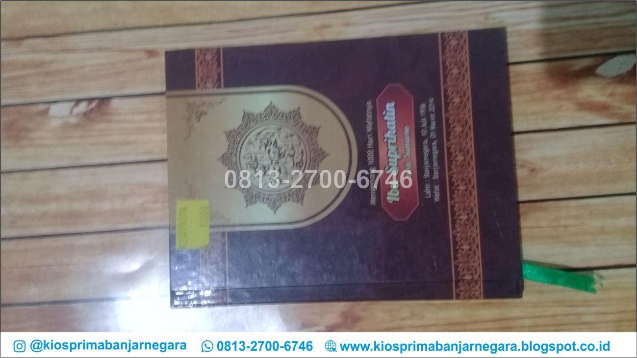 DISKON +62 81327006746 Cetak Buku Yasin Murah Buku
