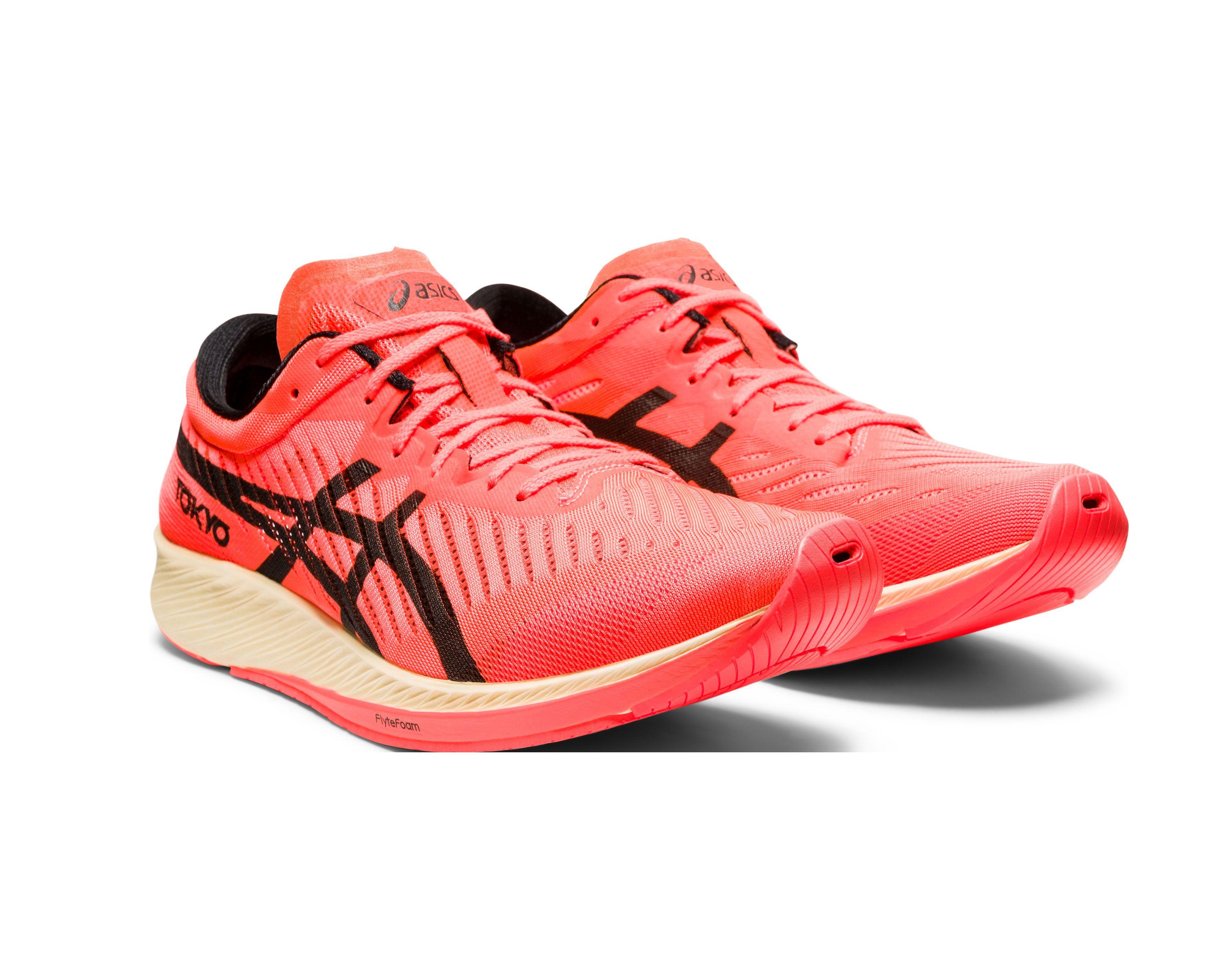 Asics Meta Racer Tokyo In 2020 Asics Running Shoes Black Running Shoes Running Shoes For Men